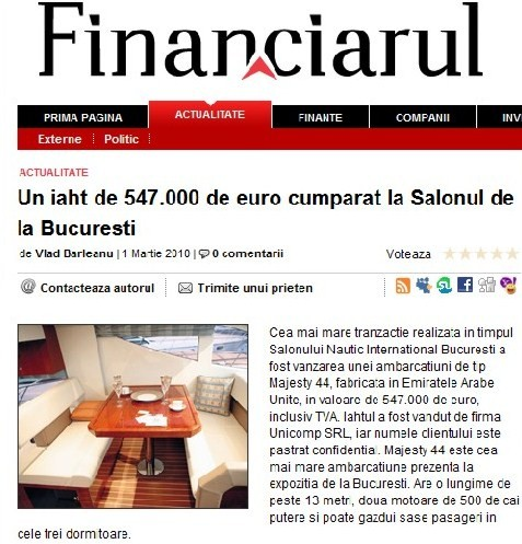 FINANCIARUL