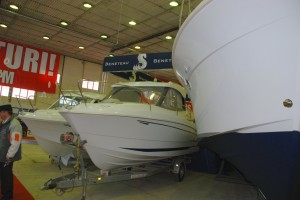 Salonul Nautic International Bucuresti a4-a editie (91)