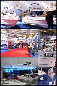 BUCHAREST INTERNATIONAL BOAT SHOW (1)