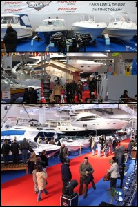 BUCHAREST INTERNATIONAL BOAT SHOW (2)