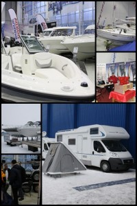 BUCHAREST INTERNATIONAL BOAT SHOW (25)