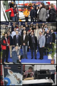 BUCHAREST INTERNATIONAL BOAT SHOW (29)