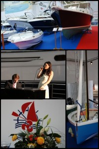 BUCHAREST INTERNATIONAL BOAT SHOW (3)