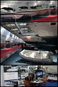 BUCHAREST INTERNATIONAL BOAT SHOW (6)