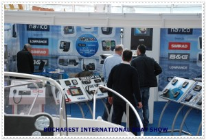 BUCHAREST INTERNATIONAL BOAT SHOW 12