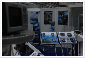 BUCHAREST INTERNATIONAL BOAT SHOW 18