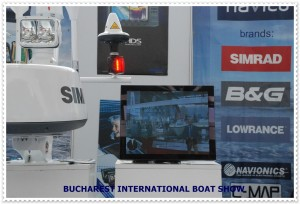 BUCHAREST INTERNATIONAL BOAT SHOW 9418