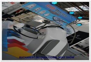 BUCHAREST INTERNATIONAL BOAT SHOW9206