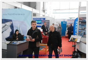 BUCHAREST INTERNATIONAL BOAT SHOW_9510