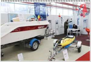 Bucharest International boat Show-2014- (2)