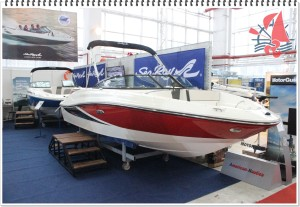 Salonul Nautic International Bucuresti -2014- (2)