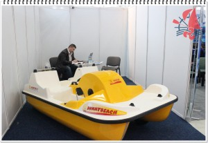 Salonul Nautic International Bucuresti -2014- (38)