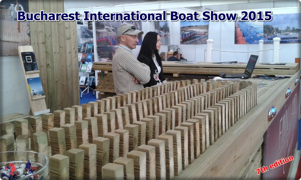 BUCHAREST INTERNATIONAL BOAT SHOW001
