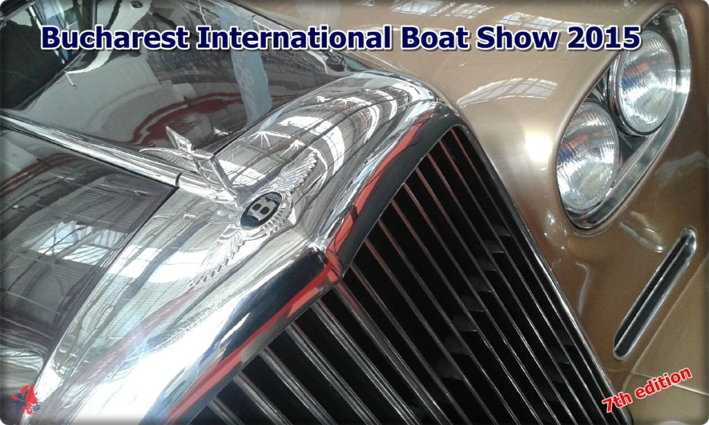 BUCHAREST INTERNATIONAL BOAT SHOW002