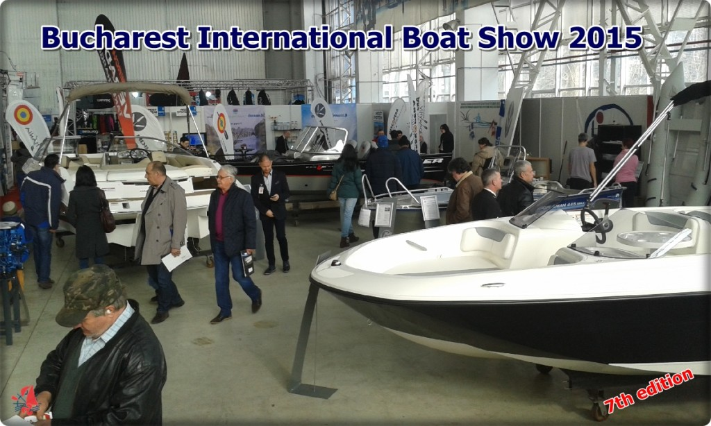 BUCHAREST INTERNATIONAL BOAT SHOW003