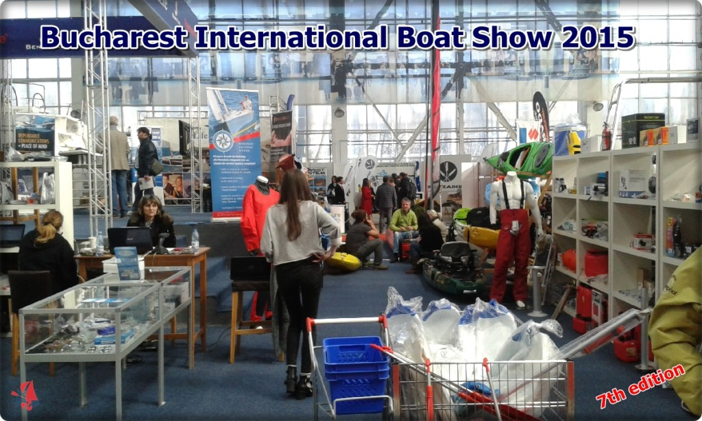 BUCHAREST INTERNATIONAL BOAT SHOW005