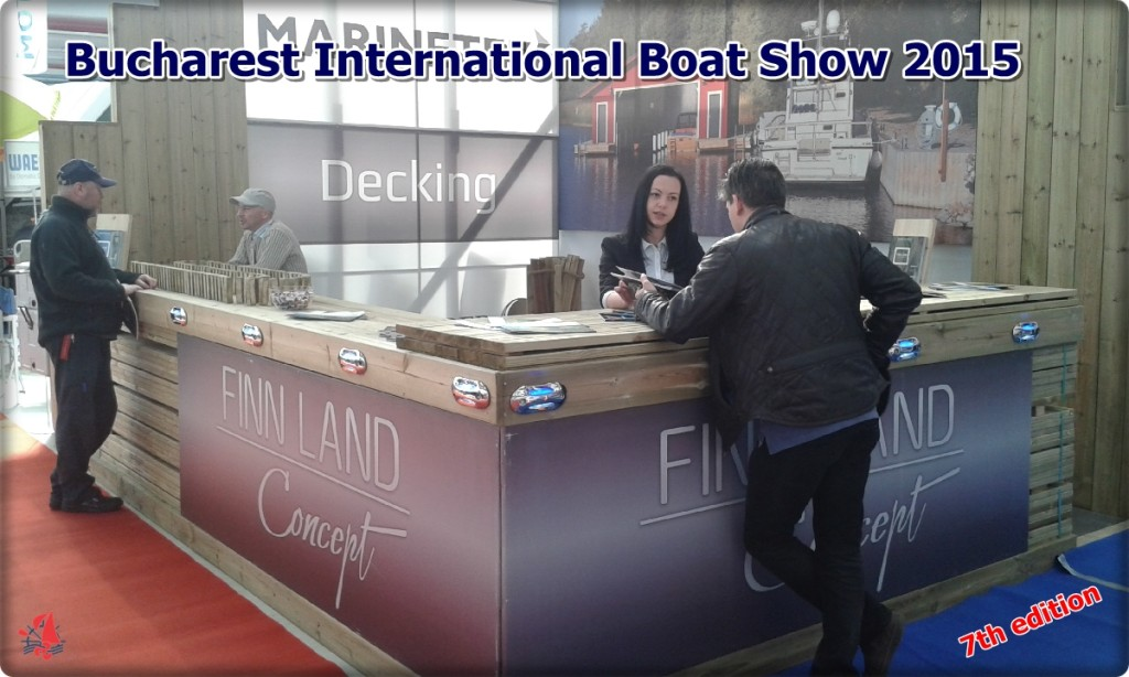 BUCHAREST INTERNATIONAL BOAT SHOW006