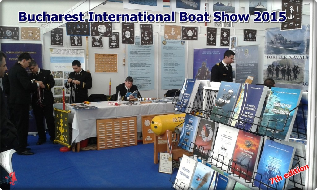 BUCHAREST INTERNATIONAL BOAT SHOW007