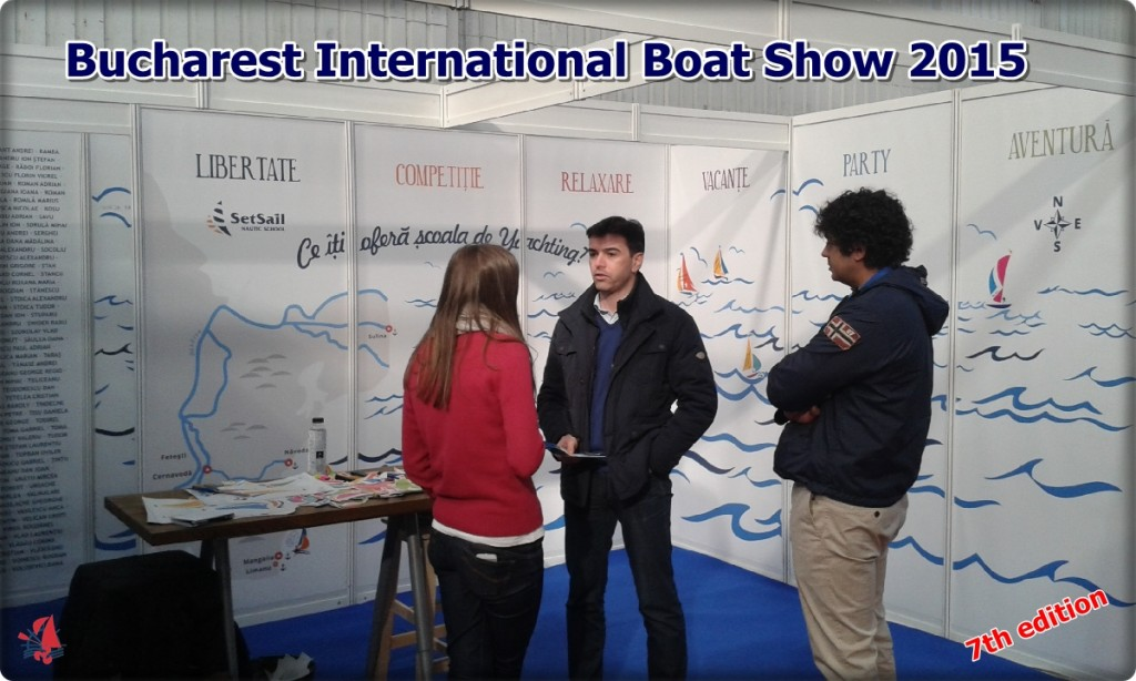 BUCHAREST INTERNATIONAL BOAT SHOW008