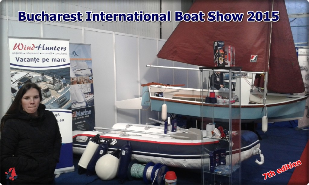 BUCHAREST INTERNATIONAL BOAT SHOW009