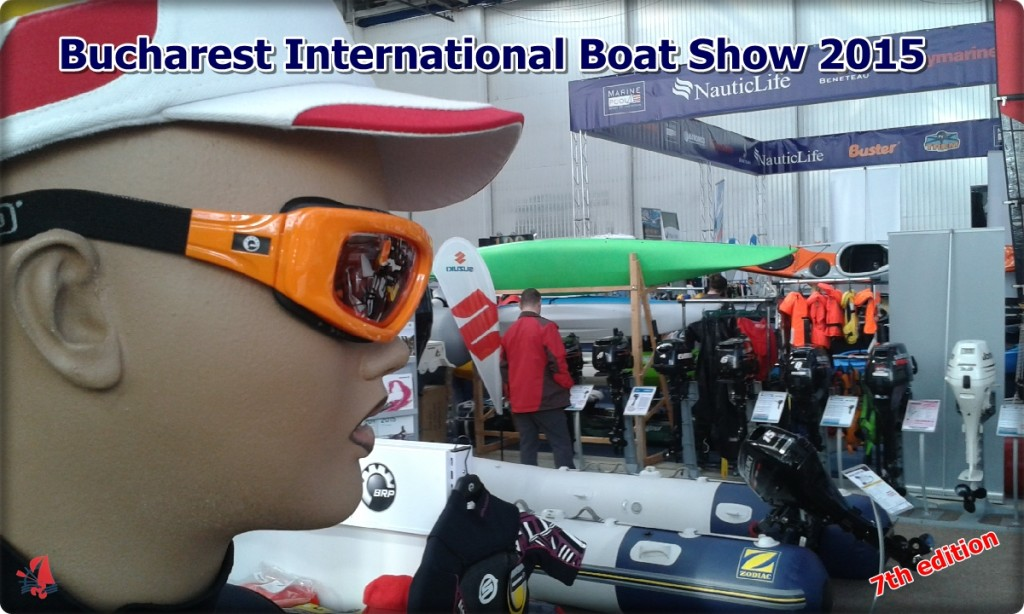 BUCHAREST INTERNATIONAL BOAT SHOW012