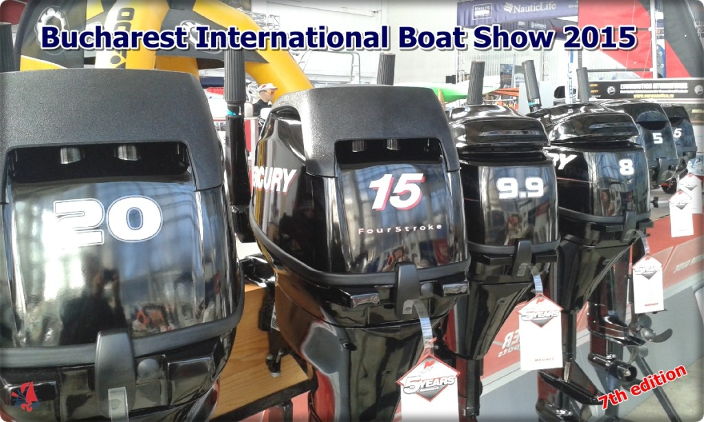 BUCHAREST INTERNATIONAL BOAT SHOW013