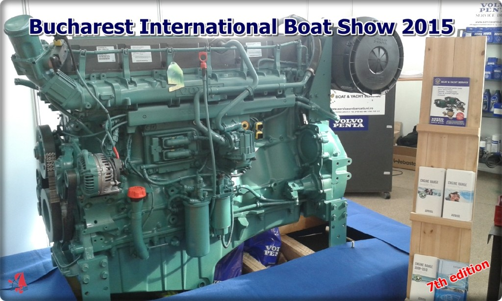 BUCHAREST INTERNATIONAL BOAT SHOW015