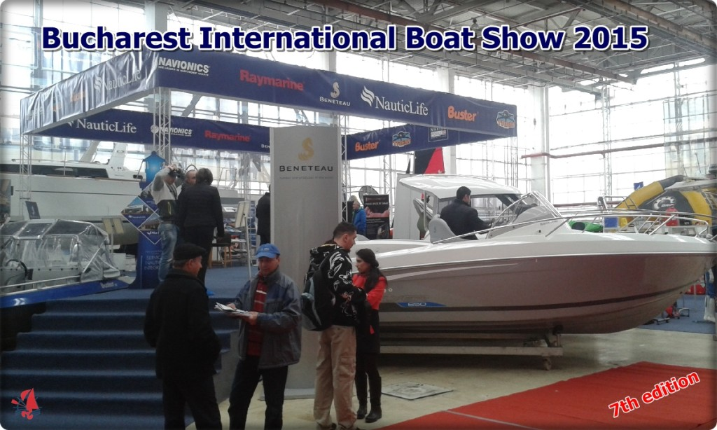 BUCHAREST INTERNATIONAL BOAT SHOW018