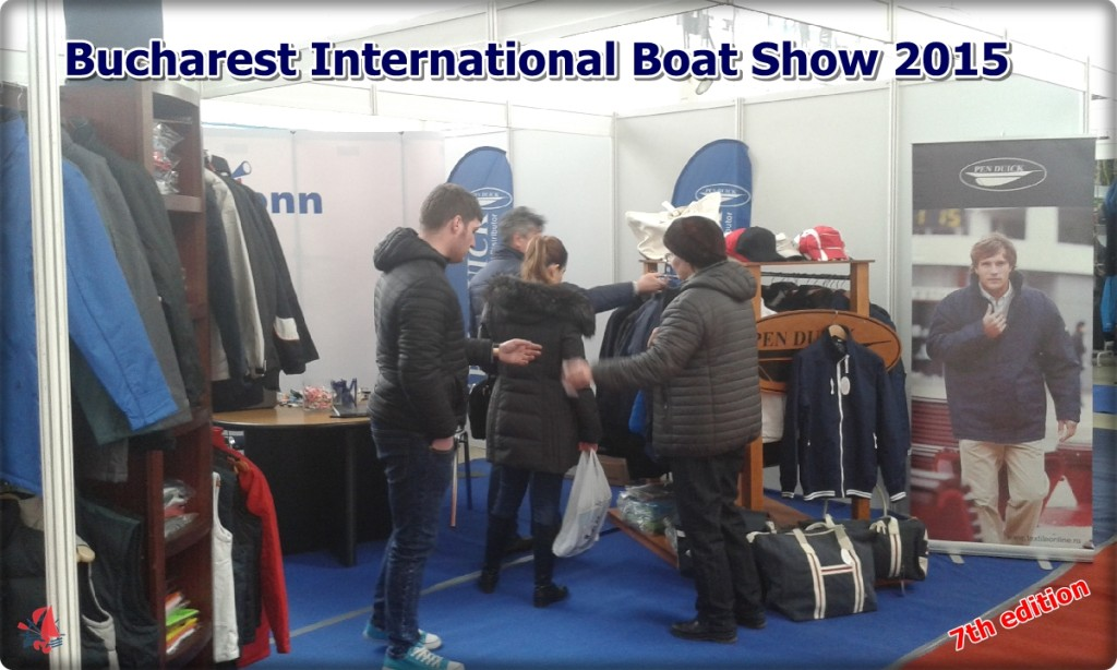 BUCHAREST INTERNATIONAL BOAT SHOW020