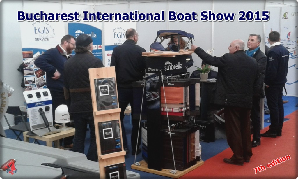 BUCHAREST INTERNATIONAL BOAT SHOW021