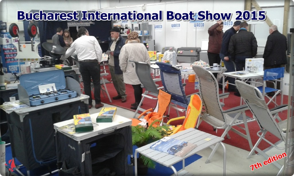 BUCHAREST INTERNATIONAL BOAT SHOW023
