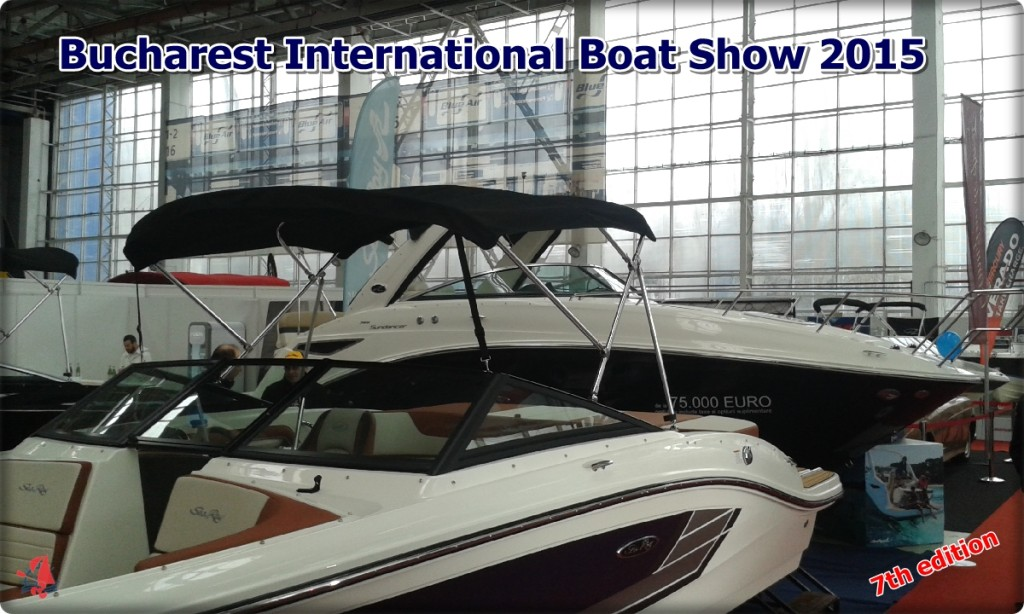 BUCHAREST INTERNATIONAL BOAT SHOW024