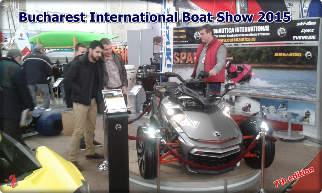 BUCHAREST INTERNATIONAL BOAT SHOW027