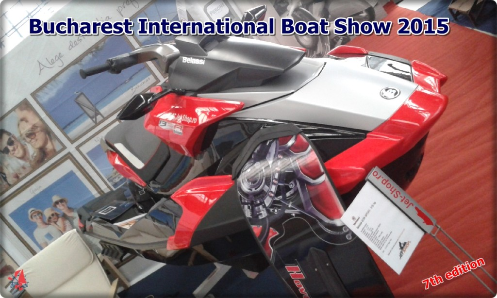 BUCHAREST INTERNATIONAL BOAT SHOW030