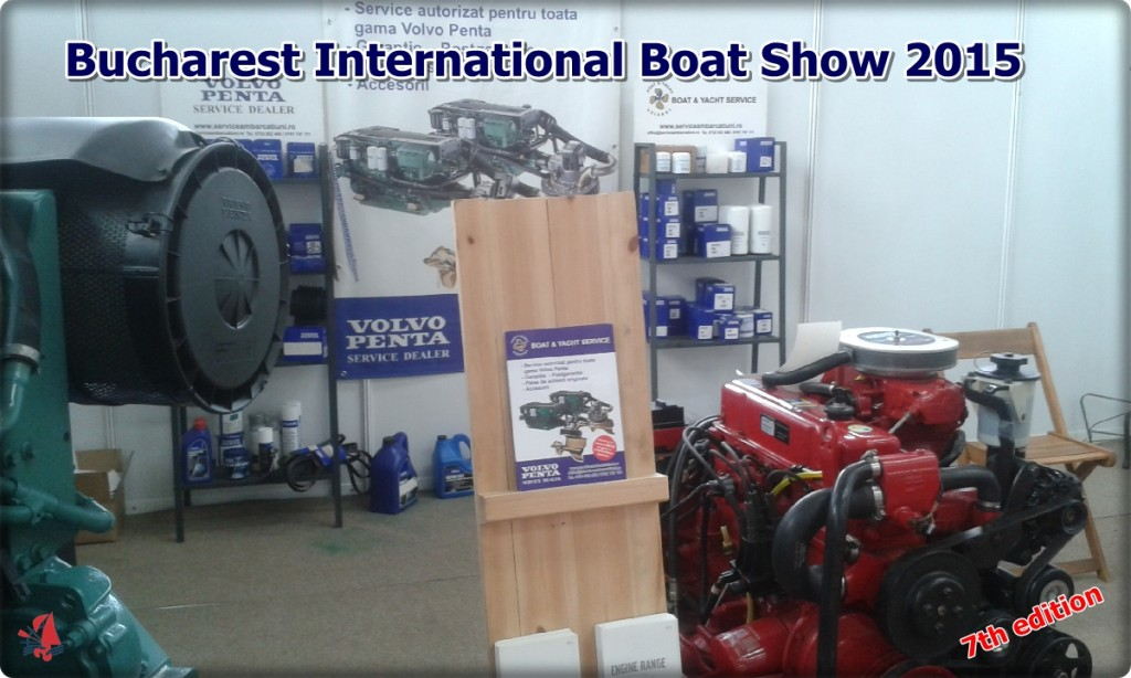BUCHAREST INTERNATIONAL BOAT SHOW038