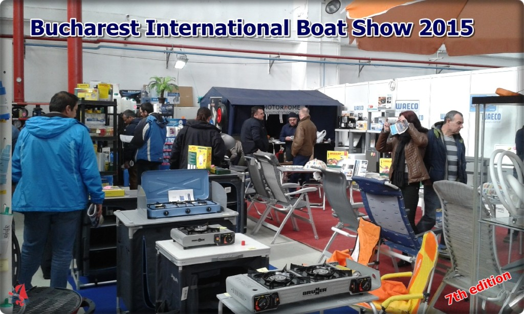 BUCHAREST INTERNATIONAL BOAT SHOW046