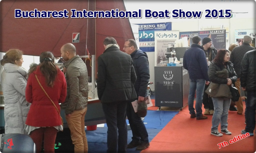 BUCHAREST INTERNATIONAL BOAT SHOW050