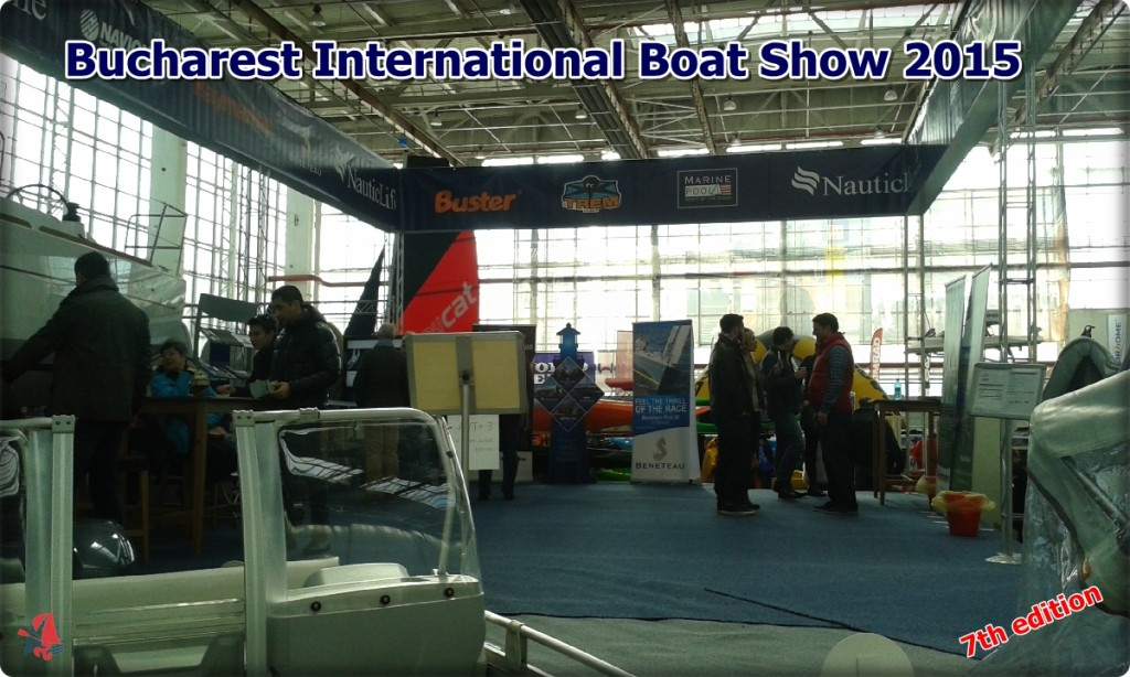 BUCHAREST INTERNATIONAL BOAT SHOW056