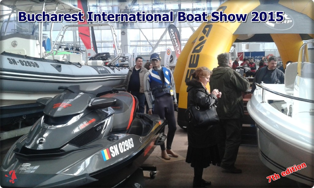 BUCHAREST INTERNATIONAL BOAT SHOW057