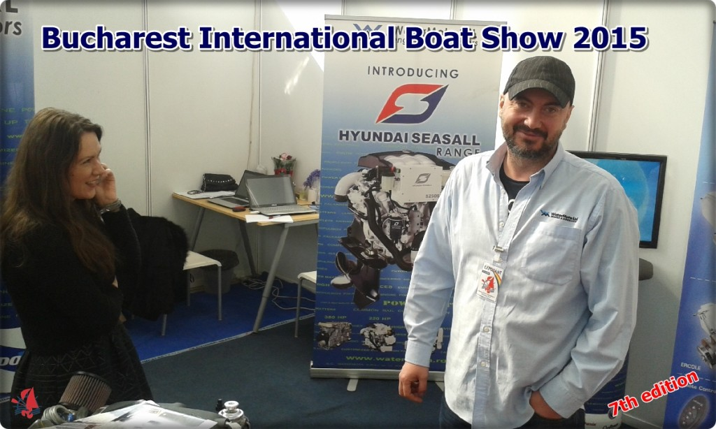 BUCHAREST INTERNATIONAL BOAT SHOW058