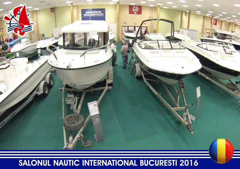 BUCHAREST INTERNATIONAL BOAT SHOW_8th EDITION_ (2)