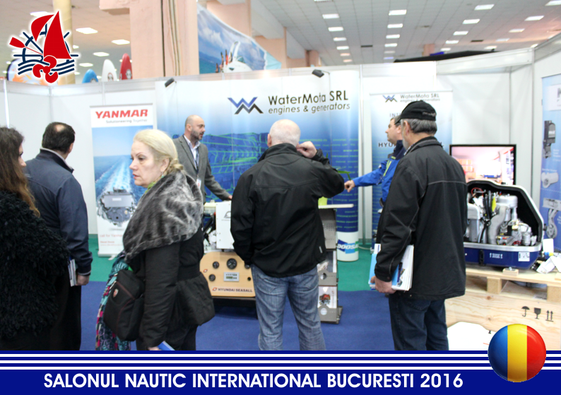 BUCHAREST INTERNATIONAL BOAT SHOW_8th EDITION_ (5)
