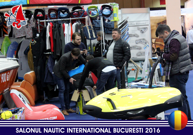 Salonul Nautic_Romania 2016_ (2)