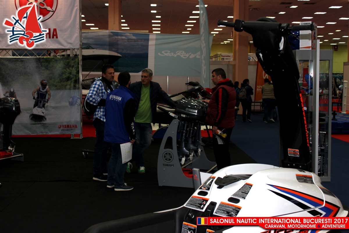 Bucharest_Boat Show_2017 (1)