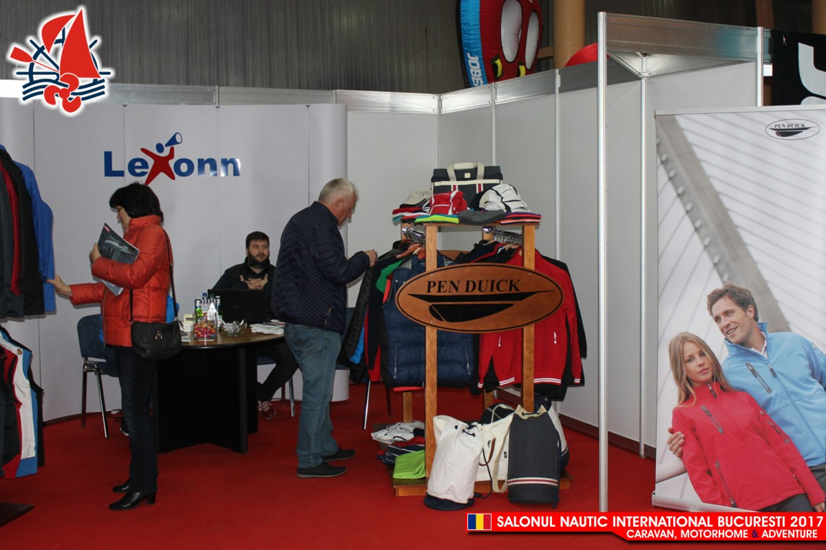 Bucharest_Boat Show_2017 (2)