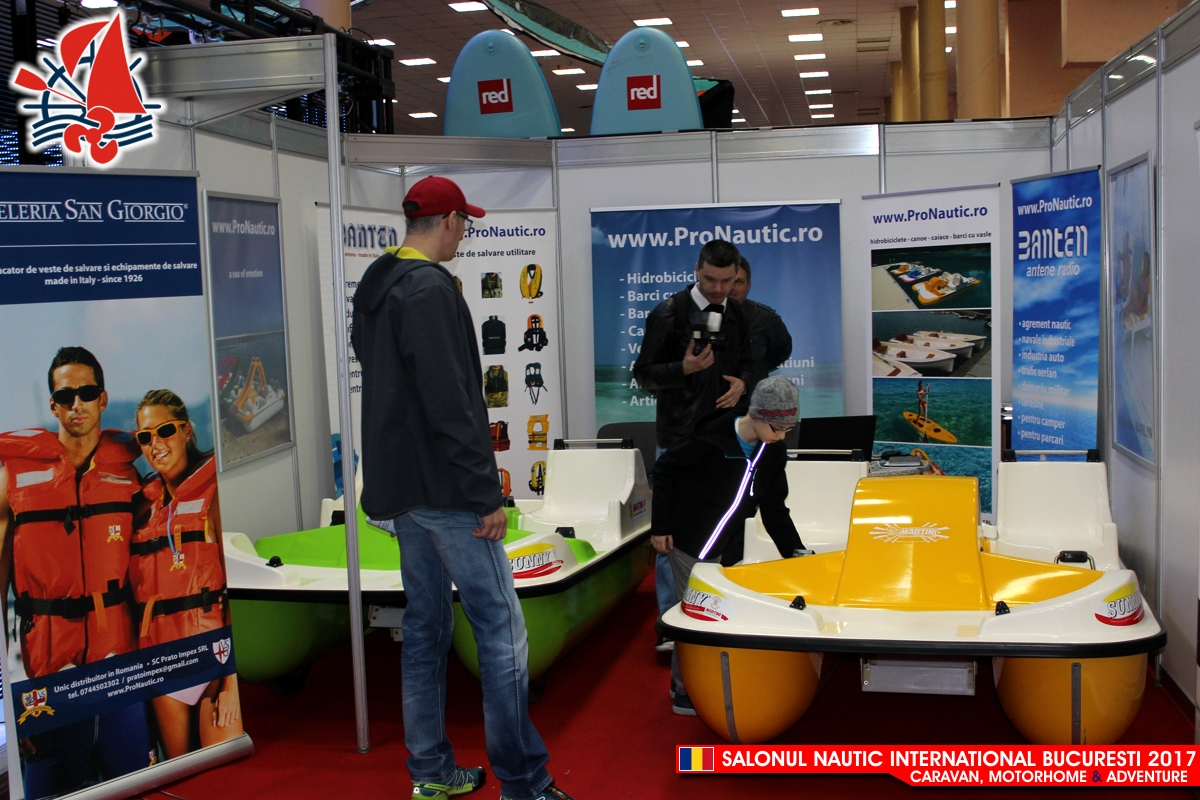 Bucharest_Boat Show_2017 (5)