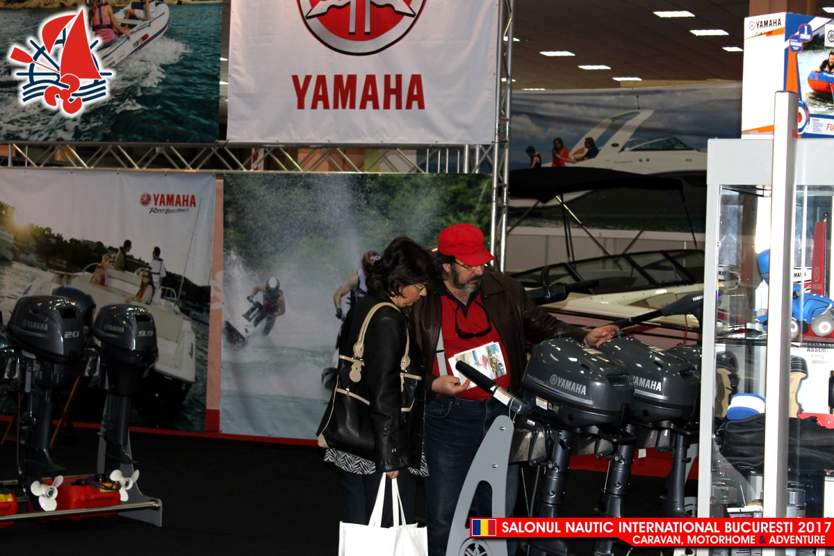 Bucharest_Boat Show_2017 (6)