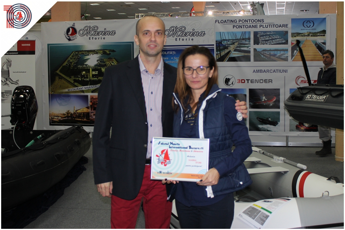 Salonul Nautic International Bucurest & Caravan. Motorhome 2018 (10)