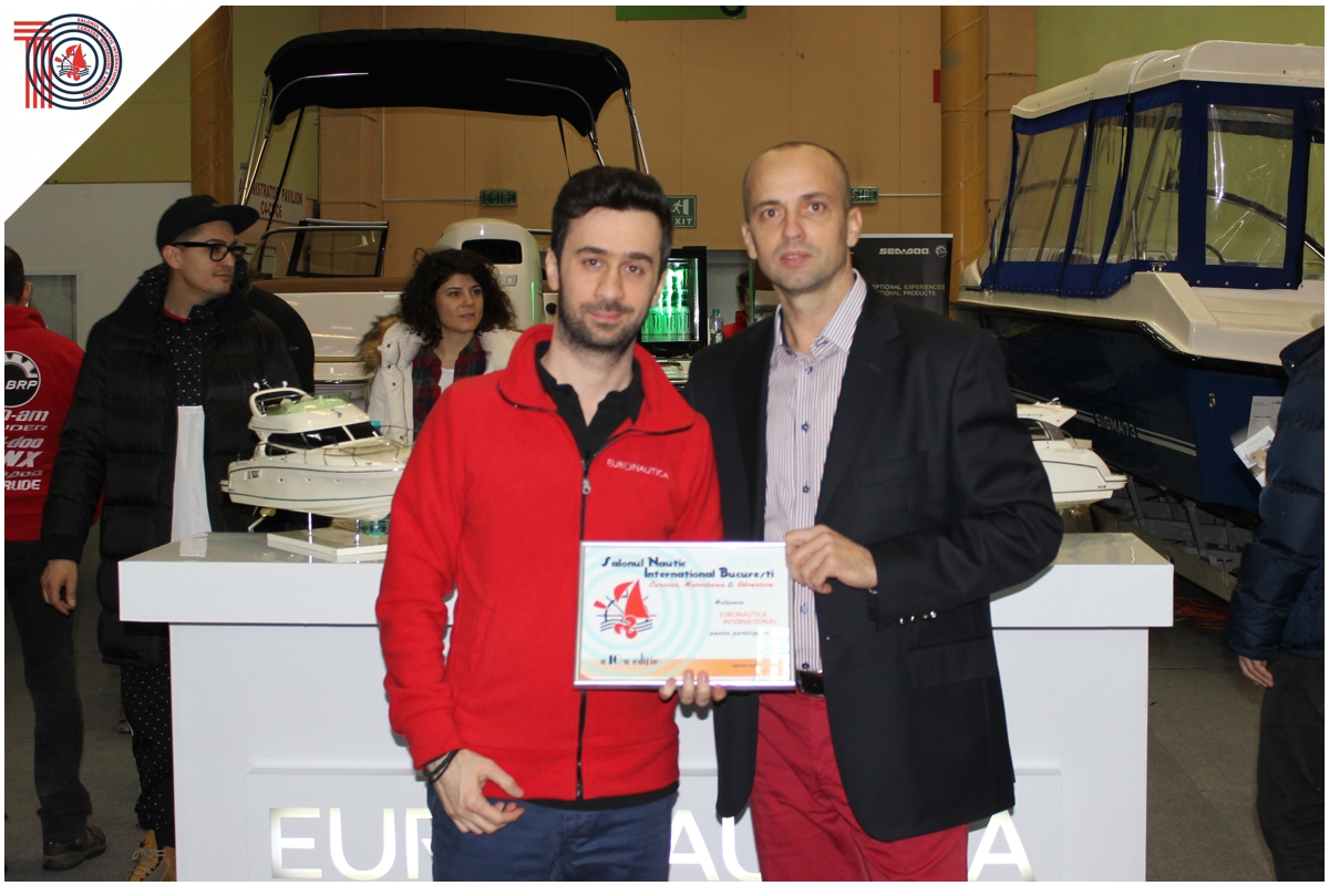Salonul Nautic International Bucurest & Caravan. Motorhome 2018 (23)