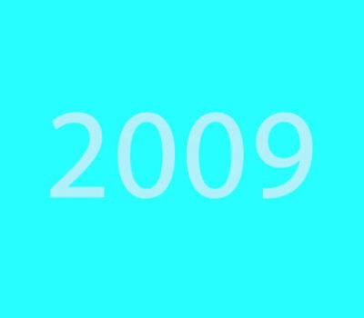 Editia 2009